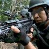 Pasukan Gerakan Am (PGA) PDRM – Separa Tentera (Sejarah Penubuhan)